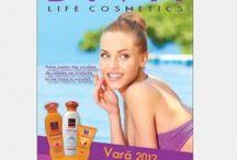 Catalog Diva Life Cosmetics / A fost lansat ultimul catalog Diva Life Cosmetics, pentru mai multe detalii da un click pe una dintre imagini.