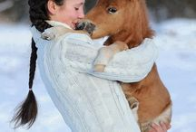 Animal / Tiere, was gibt es da mehr zu sagen? Sie sind einfach natürlich schön, ganz ohne jeglichen Schnick-Schnack!