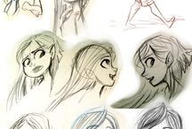 Original animation