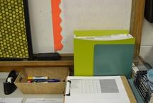 Teaching Ideas / by Leonor Cruz-Medina
