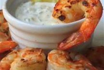 Seafood / Recipes