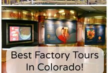 Things to Do in Colorado / by RE/MAX Alliance