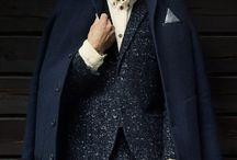 Menswear & style