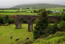 Ireland / by Katie Wright