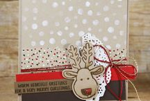 Stampin' Up! - Cookie Cutter Christmas Bundle