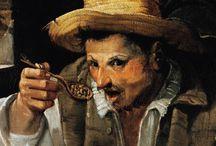 1600: Classicismo e Realismo.