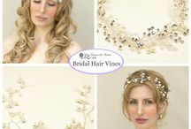 Summer 2015 Bridal Hair Accessories by Hair Comes the Bride