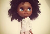 Dolls that inspire