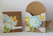SU Gift Card / Geschenkkarten
