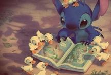 Stitch !!! ❤️