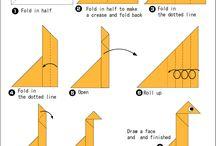 origami for Nicole