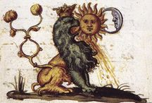 Illuminations, Symbolism and Alchemy
