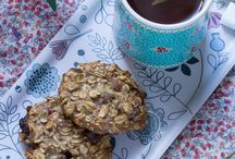 Inspiration Sucrée ~ Cookies & Biscuits