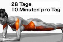 Körper Training
