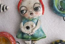 Pottery / by Judi Guerrant