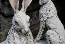 Bunnies for Shari / by vicki oakland k