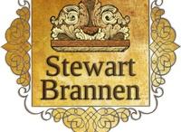 Stewart Brannen Millworks / Some of my parents' handiwork ;) www.brannenmillwork.com