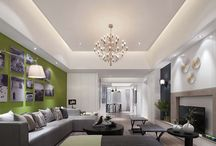Living Room Design & Ideas / All About Living Room Design | Living Room Ideas | Living Room DIY | Living Room Decor