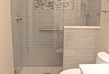 Fürdő WC-vel