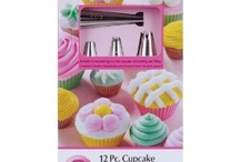 Baking Supplies / by Dina Anderson