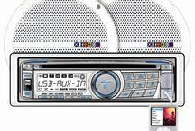 Electronics - Marine Electronics