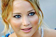 Jennifer Lawrence ♡