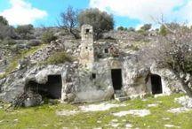 Il Gargano e la Puglia
