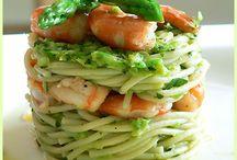 Italian recipes / And original