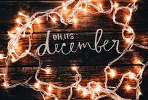 winter /cristmas ❤