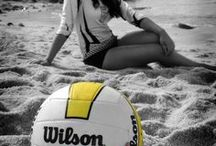 Volleyball & sports photography