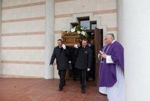 Pogrzeby Andrychów / Galeria przedstawia pogrzeb na terenie miasta Andrychów. Zapraszamy do zapoznania się z fotoglarią.