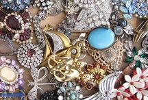 Mama's Jewelry Chest
