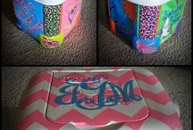 If Someone Made Me a Cooler..... / by Meghan Reilly
