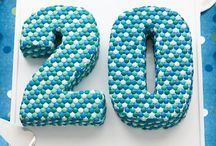 Celebrating - Happy Birthday / Every birthday is a special birthday.