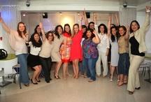 Top Latina Bloggers Retreat #TopBlogueras #LATISM / The First Ever LATISM Latina Blogger Retreat in DC, in partnership with Latina Bloggers Connect