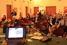 Treviso 6/05/2015 / TREVISO2015 - Conferenza Associazione Italiana Lean Managers TREVISO2015 - LEAN BACKSTAGE 1.0 tenuta a Preganziol (Treviso) il 6 maggio 2015