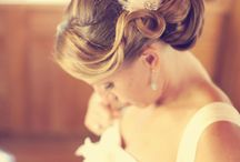 Hair Styles & Beauty / by Maria Mireles