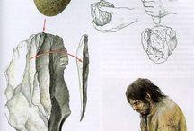 Výtvarka*DVK*prehistory art