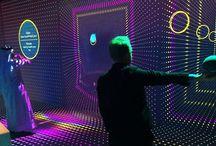 interactive installation 2
