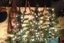 Primitive *Christmas* /\/\/\ *