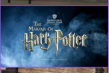 Harry Potter London / Enter the magical world of witchcraft and wizardry in Harry Potter's London. Follow in the footsteps on Harry, Ron and Hermione around the muggle world of London, and discover  the London locations from the world famous series. London never felt so magical.