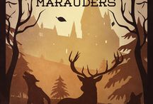 The Marauders and Jily