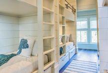 Syds Bedroom