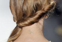 hairdressings
