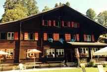 Eiger-grindelwald / Eiger-Jungfrau-mönch