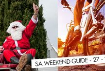 Your South African Weekend Guide 27-29 June 2014 / Greetings, Go2global followers! Congratulations on making it through yet another wonderful work week. Now that the hard part is over, you will have plenty of free time to spend relaxing and focus on the most important person in your life… which is YOU!   http://www.go2global.co.za/index.php?page=Blog&post=Your+South+African+Weekend+Guide+27-29+June+2014
