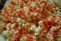 Popcorn / by Leslie Medina