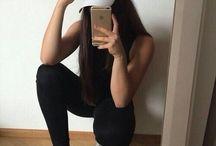 Instagram Poses