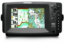 Electronics - Boating GPS Units & Chartplotters