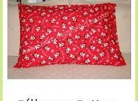 Patty / Pattern for pillow cases. FITF site